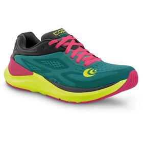 Topo Athletic Ultrafly 3 Running Shoes Women emerald/fuchsia